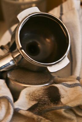 guter espresso für siebträger