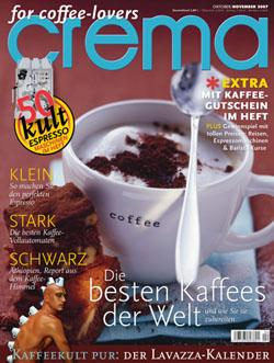 Crema Magazin